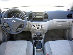 Used Vehicle Review: Hyundai Accent, 2006 2011 hyundai
