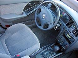 2006 Hyundai Elantra SE