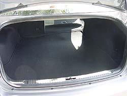 2006 Hyundai Sonata GL 4-cylinder