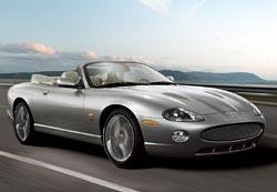 2006 Jaguar XK Victory Edition