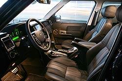 2006 Range Rover