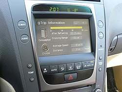 2006 Lexus GS 300 AWD