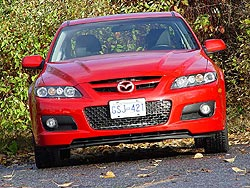 Used Vehicle Review: Mazdaspeed6, 2006–2007 mazda
