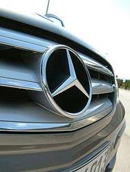 2006 Mercedes-Benz B-Class