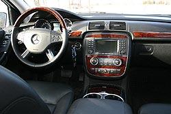 2006 Mercedes-Benz R350