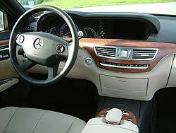 2006 Mercedes-Benz S350
