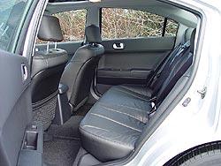 2006 Mitsubishi Galant GTS