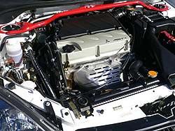 2006 Mitsubishi Lancer Sportback