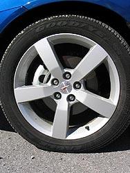 2006 Pontiac G6 GTP coupe