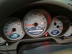 2006 Porsche Carrera 4S