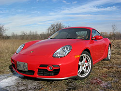 Test Drive Porsche Cayman S Autosca - Porsche cayman invoice price