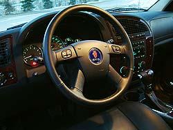 2006 Saab 9-7X V8