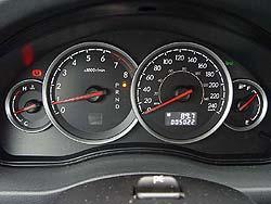 2006 Subaru Legacy 2.5i sedan