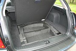 2006 Subaru Legacy 2.5i Wagon
