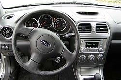 2006 Subaru WRX