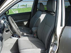 2006 Suzuki Grand Viara JLX Leather