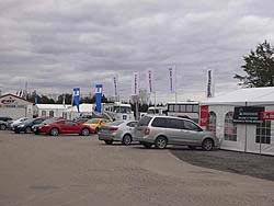 TestFest at Shannonville Motorsport Park