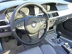 2006 BMW 530xi Touring