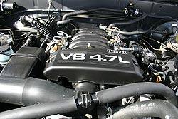 2006 Toyota Tundra Double Cab 4x4