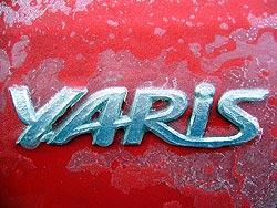 2006 Toyota Yaris