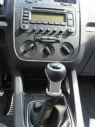 First Drive: 2007 Volkswagen GTI  volkswagen first drives
