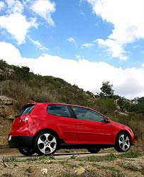 First Drive: 2007 Volkswagen GTI  first drives