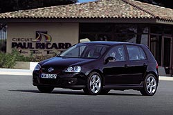 First Drive: 2007 Volkswagen Golf GTI first drives