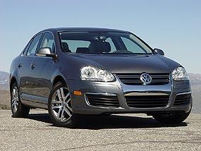 First Drive 2006 Volkswagen Jetta 2 5l Autos Ca