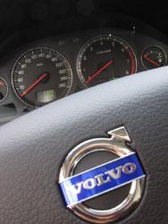 2006 Volvo XC70 Ocean Race