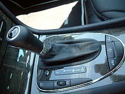 2007 Mercedes-Benz E500