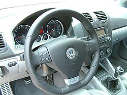 First Drive: 2007 Volkswagen Jetta GLI  volkswagen first drives