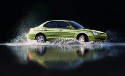 2000 Hyundai Sonata GL V6