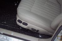 2002 Chrysler 300M Special