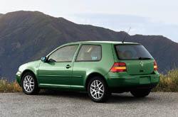 2002 Volkswagen GTI 1.8 T
