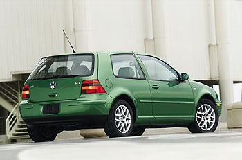 Test Drive 2002 Volkswagen Gti 1 8t Autos Ca