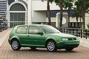 2002 VW GTI 1.8T