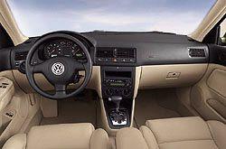 2002 Volkswagen 1.8 GTI