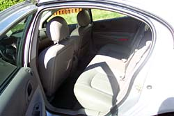 2002 Chrysler Intrepid ES
