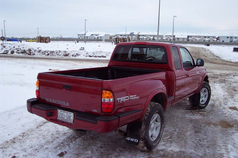Used Tacoma Trucks Page 3 Autos Post