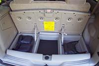 2003 Pontiac Montana GT - Convenience Centre