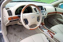 2003 Infiniti Q45 Premium