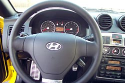 test drive 2003 hyundai tiburon tuscani autos ca autos ca