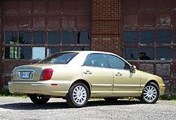 2003 Hyundai XG350