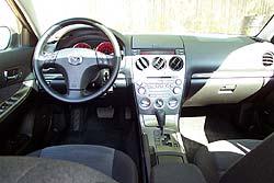 2004 Mazda6 GS