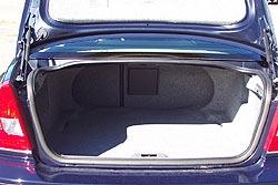 Test Drive 2004 Volvo S80 Awd Autos Ca