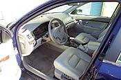 2004 Volvo S80 2.5 AWD