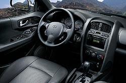 Used Vehicle Review: Hyundai Santa Fe, 2001 2006  used car reviews hyundai