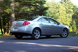2005 Pontiac G6 GT