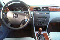 Used Vehicle Review: Buick Allure, 2005 2009 used car reviews buick