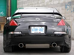 2005 Nissan 350Z NISMO